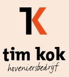Hoveniersbedrijf Tim Kok Rotterdam