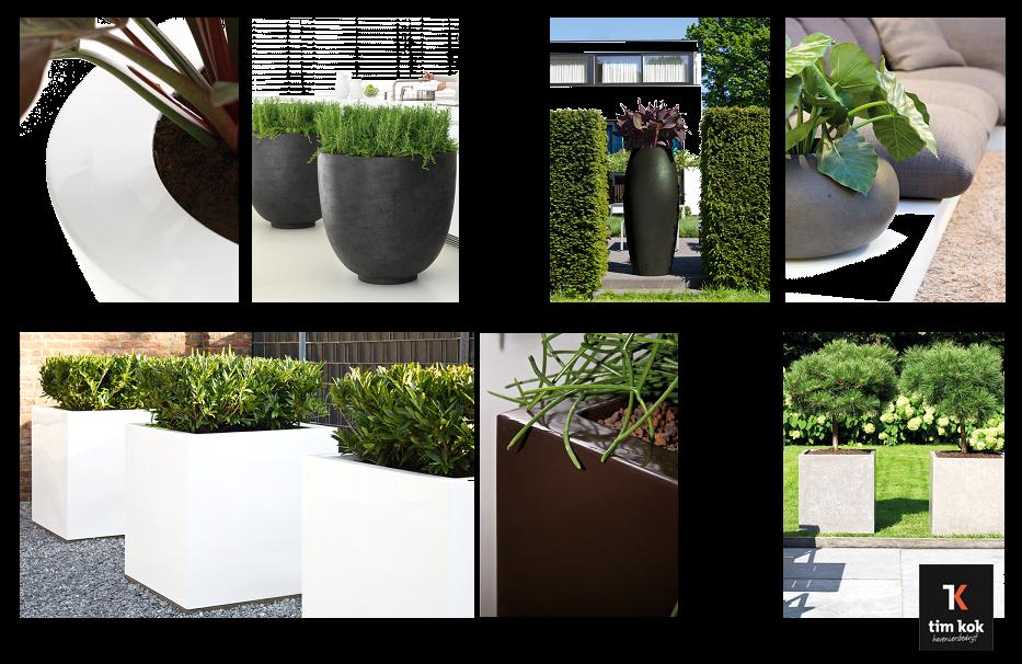 C potten-kunsstof-tuinvazen-tuinaccesoires-grote-bloempotten-ronde-vierkante-bloembak- timkok-hoveniers