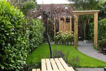 Referenties archives hoveniersbedrijf tim kok for Bestrating kleine tuin
